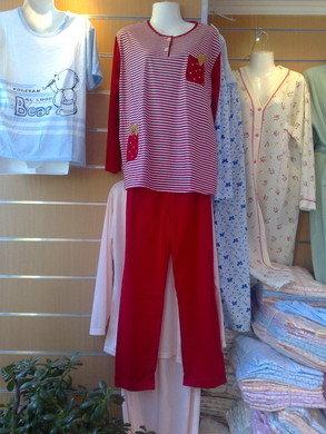 Nachtmode / Pyjama's | WWW.JEROENHILBOLLING.NL